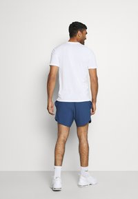 Nike Performance - SHORT - Short de sport - mystic navy/black - 2