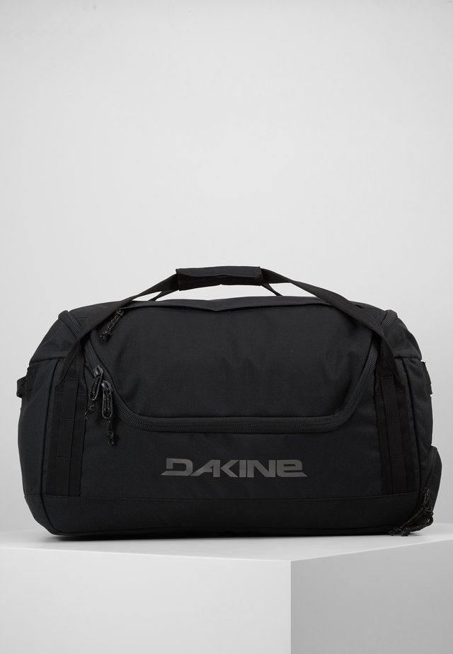 DESCENT BIKE DUFFLE 70L - Urheilukassi - black