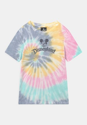 SHORT SLEEVE TEE - T-shirt con stampa - multi-coloured