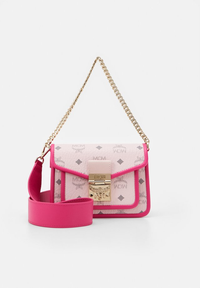Sac à main - powder pink