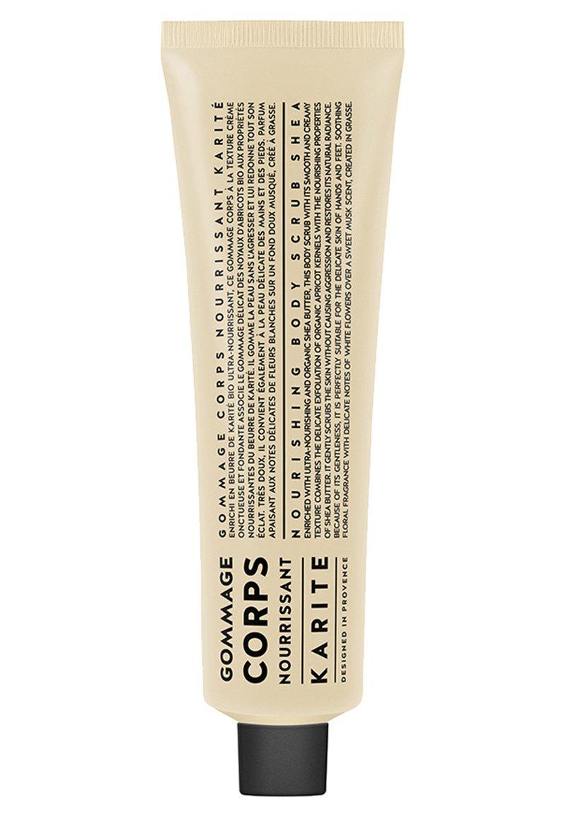 Compagnie de Provence - BODY SCRUB  - Gommage corps - shea butter