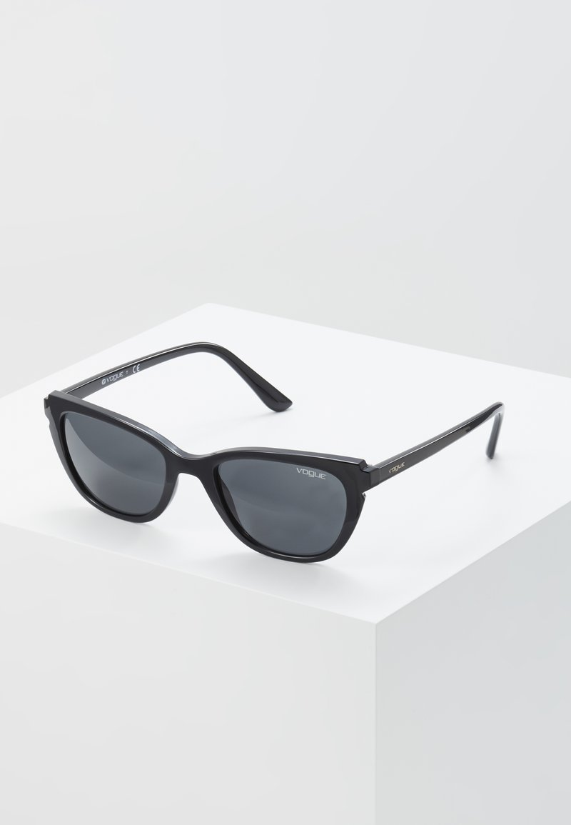 VOGUE Eyewear - Sunglasses - black/grey