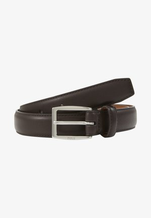 CASUA SMOOTH - Waist belt - brown