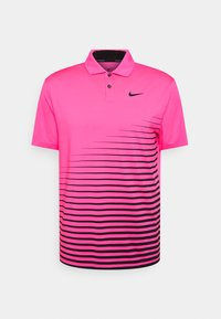 Nike Golf - DRY VAPOR  - Funkční triko - hyper pink/black - 0