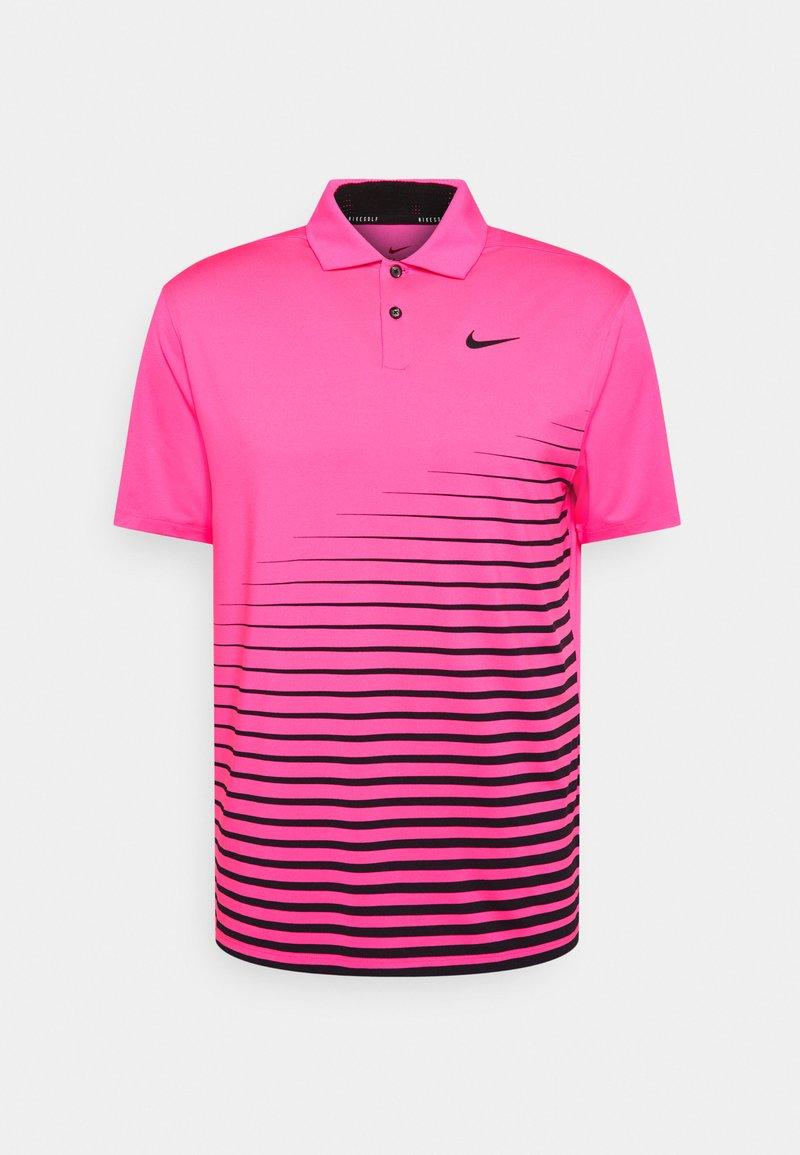 Nike Golf - DRY VAPOR  - Funkční triko - hyper pink/black