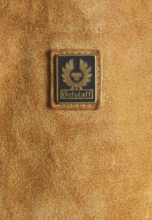 BILLIE JACKET - Leather jacket - camel