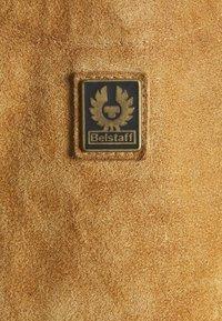 Belstaff - BILLIE JACKET - Kožená bunda - camel - 2