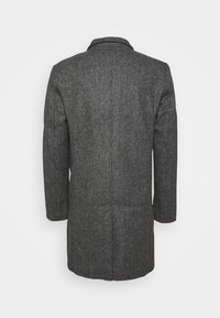 TOM TAILOR DENIM - MODERN - Classic coat - grey melange - 1