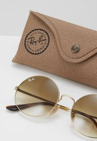 Ray-Ban - Occhiali da sole - gold-coloured/brown - 2