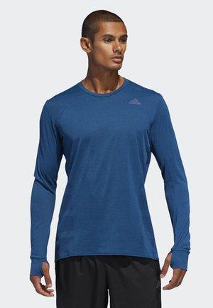 SUPERNOVA TEE - Sports shirt - legend marine
