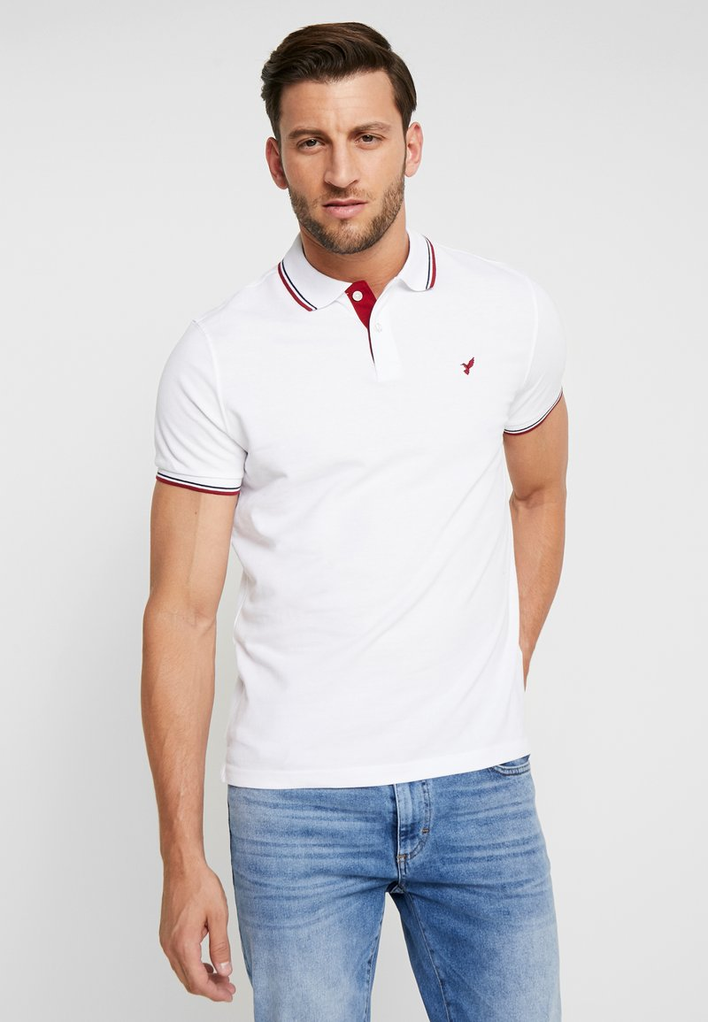 Pier One - Polo - white
