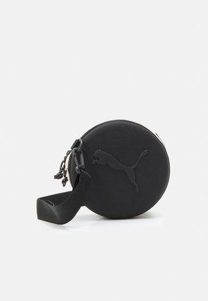 STUDIO YOGA MAT BAG - Bandolera -  black