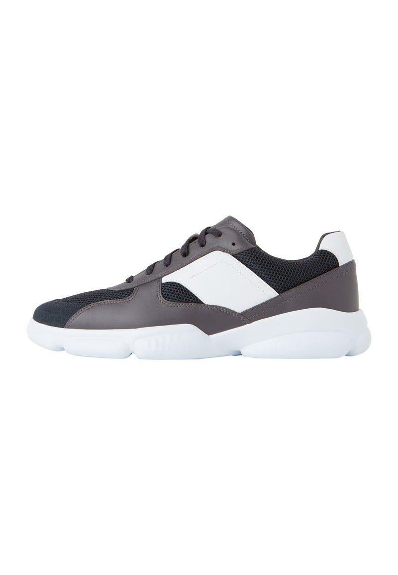 BOSS - RAPID_RUNN_MELT - Sneakers laag - open grey