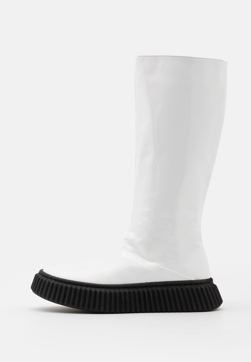 Marni - Boots - white