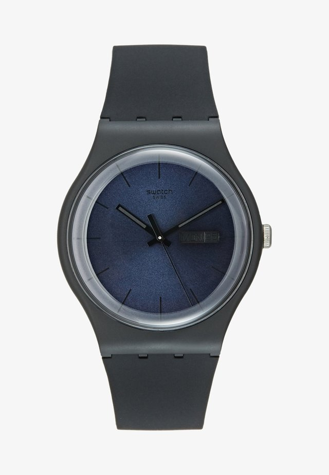 BLACK REBEL - Horloge - black
