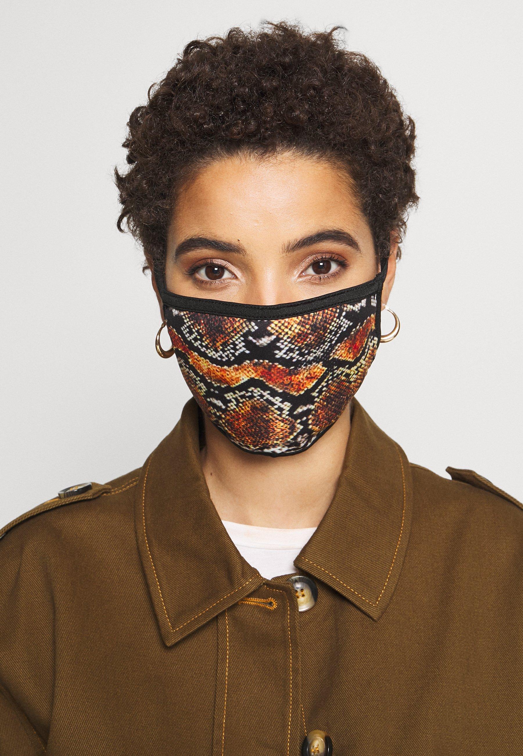 Women COMMUNITY MASK 3 PACK - Community mask