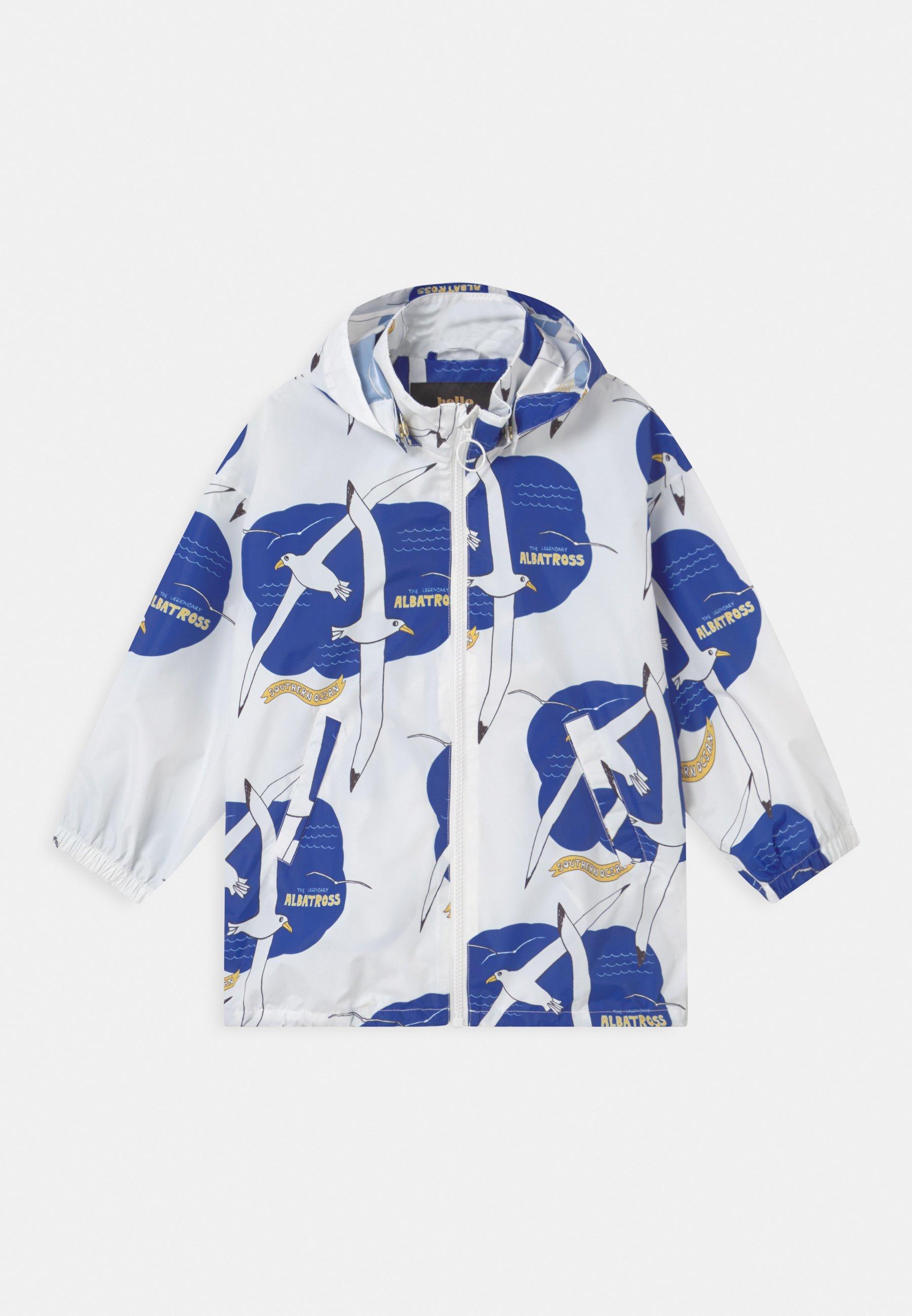Kids ALBATROS - Waterproof jacket