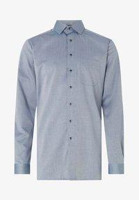 OLYMP - REGULAR FIT - Formal shirt - marineblau - 0