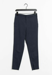 Selected Femme - Trousers - blue - 0