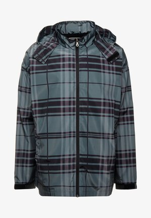 NORDEN COAT - Lehká bunda - dark green