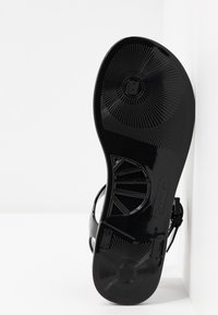 Calvin Klein - JORA - Pool shoes - black - 6