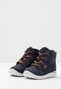 ECCO - FIRST  - Baby shoes - night sky - 3
