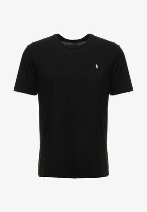 LIQUID - Camiseta de pijama - black