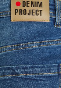 Denim Project - Shorts di jeans - medium blue - 2
