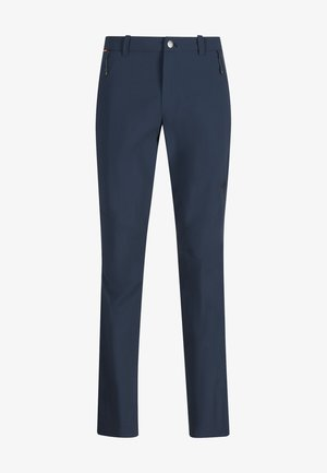 Outdoor trousers - marine
