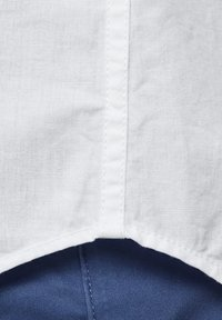 Jack & Jones PREMIUM - KURZARMHEMD BUTTON-DOWN - Overhemd - white - 6