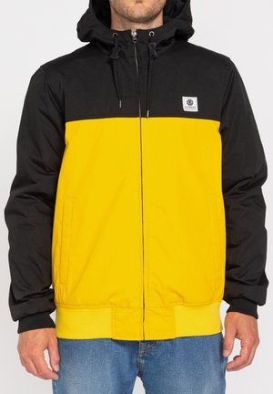 DULCEY  - Winter jacket - old gold