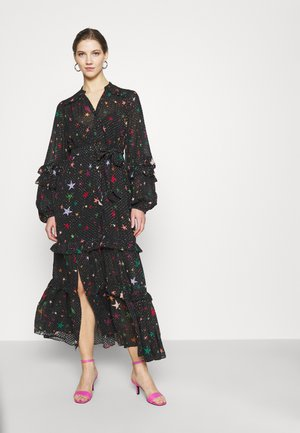 NIGHT SKY DRESS - Maxi dress - multi