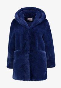 Derhy - GABONBACK - Winter coat - navy - 4