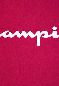 Champion - CREWNECK  - Sweatshirt - red - 5