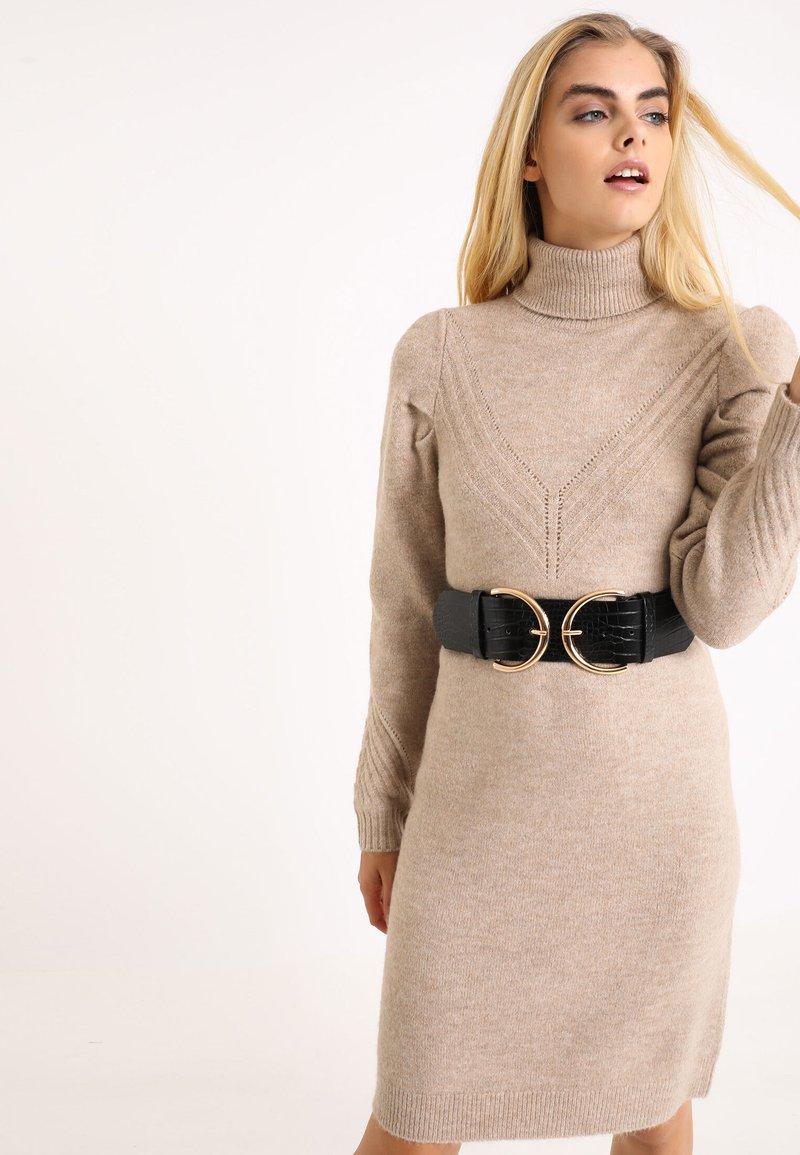 Pimkie - Jumper dress - beige