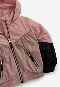 Next - Light jacket - pink - 4