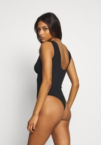 Free People - FIRST CALL - Body - black - 2