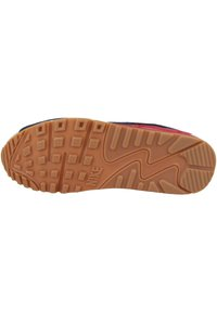 Nike Sportswear - AIR MAX PREMIUM - Sneakers - sail-midnight navy-gum medium brown-university red - 3