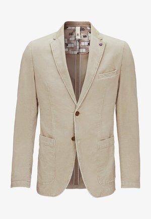 Blazer jacket - beige