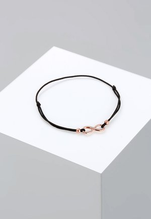 INFINITY  - Bracelet - bi-coloured
