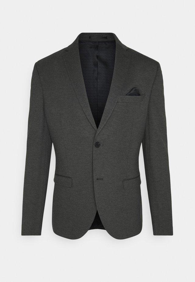 THE BLAZER - Jakkesæt blazere - grey
