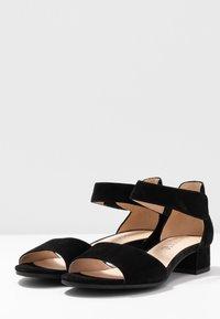 Caprice - Sandals - black - 4
