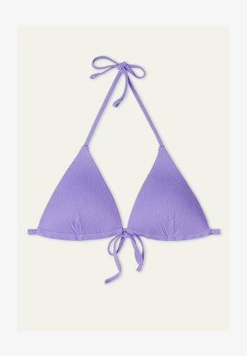 Bikini top - u new lilla
