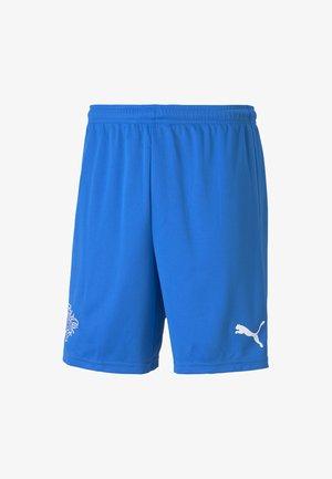 Träningsshorts - electric blue