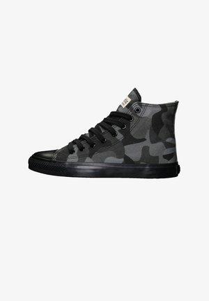 Skateschoenen - human rights black | jet black