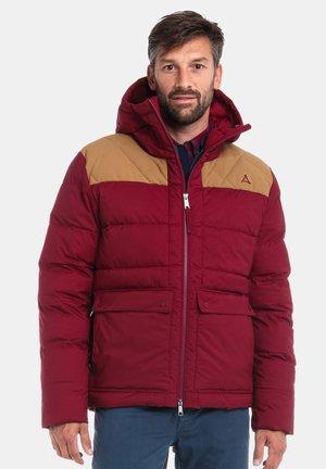 BOSTON M - Winter jacket - 2330 - rot