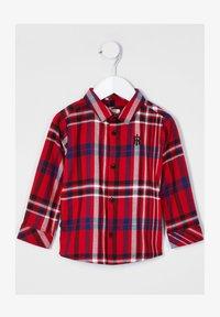 River Island - Shirt - red - 0