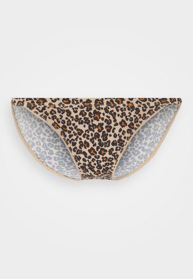 LEON ROXIE BOTTOM - Slip - brownish