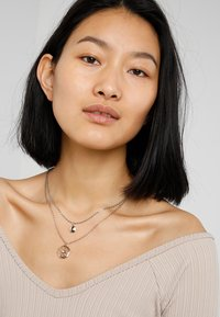 Tommy Hilfiger - CASUAL CORE - Necklace - rose gold-coloured - 1