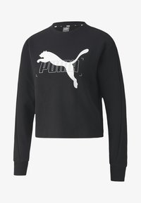 Puma - NU-TILITY - Sweatshirt -  black - 3